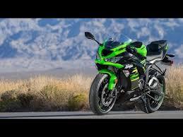 2019 Kawasaki <b>ZX6R</b> Is The BEST VALUE <b>Motorcycle</b> - YouTube