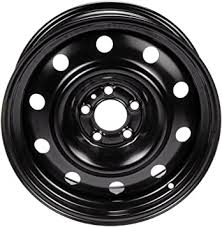Dorman 939-137 Steel Wheel (17x7