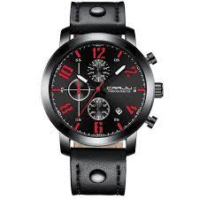 <b>Sport</b> Timing Waist Watch Leather Running <b>Men</b> Watch <b>Multifunction</b> ...