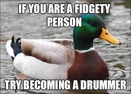 Actual Advice Mallard memes | quickmeme via Relatably.com