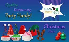 Santa Hats - Christmas Hats - Elf Hat with Bells ... - Amazon.com
