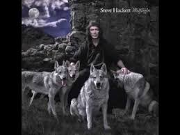 <b>Steve Hackett</b> - <b>Wolflight</b> (New Album 2015) - Wolflight - YouTube
