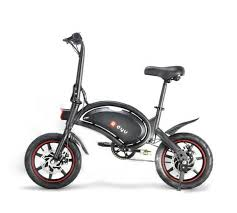 <b>DYU D3F</b> Smart <b>Electric</b> Bike - Get Factory Price for Wholesale