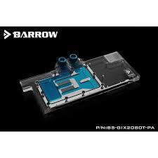<b>Barrow</b> Gigabyte RTX 2080T/2080/2070 AORUS LRC 2.0 RGB ...
