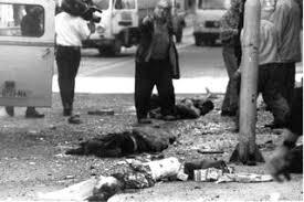 Image result for opsada sarajeva 1992