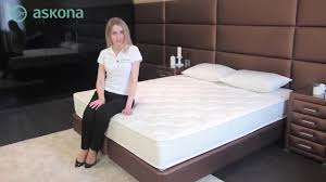 <b>Матрас</b> Askona <b>Sleep Style</b> Force - YouTube