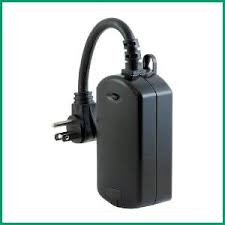 ge 12720 z wave plug in outdoor smart switch thumbnail buy ge ge 45613