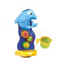 <b>Игрушка для ванны Биплант</b> Дельфин №1 - IRMAG.RU