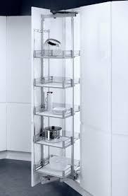 kitchen pullout pantry hafele