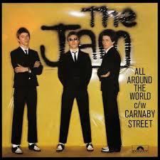 <b>All</b> Around the World (The <b>Jam</b> song) - Wikipedia