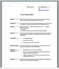 by step how to  lt a href  quot http   resume tcdhalls com do a resume    do a resume for a job example pictures  how to do a resume for a