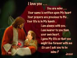 Jesus Quotes - Christianity Photo (17724148) - Fanpop