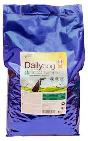 "<b>Корм сухой Dailydog</b> ""<b>Senior</b> Medium Large Breed Chicken Rice ..."