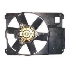 Купить <b>Вентилятор</b> Охлаждения <b>Двигателя В Сборе</b> для Фиат ...