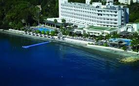 Отель ATLANTICA MIRAMARE BEACH <b>4</b>*, Лимассол / Limassol ...
