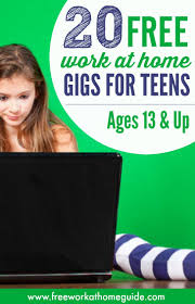 there are ways teens can earn money doing easy online there are 20 ways teens can earn money doing easy online tasks from home