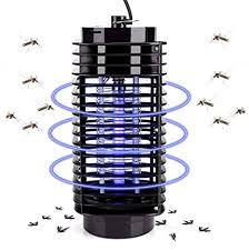 <b>Bug</b> Zapper Outdoor,Plug in <b>Insect</b> Zapper,Electronics Mosquito ...