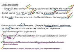 how to write a good thesis statement for a persuasive essay good thesis for an argumentative essay sample argumentative sample essay