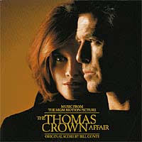 Original Soundtrack. The Thomas Crown Affair
