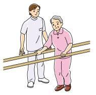 Znalezione obrazy dla zapytania rehabilitation clipart