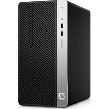 Компьютер <b>HP</b> ProDesk 400 G6 MT 7EL77EA