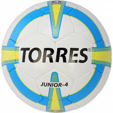 <b>Мяч футбольный Torres Junior-4</b> F30234 р. 4