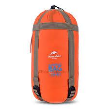 Dropshipping for <b>NatureHike</b> 320D Nylon Keep <b>Warm Sleeping</b> Bag ...