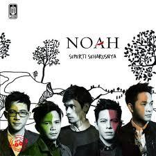 Noah - Mungkin Nanti ( lagu galau terbaru )