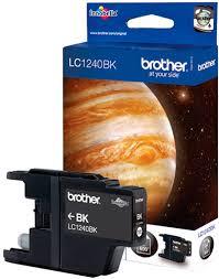 Купить <b>картридж</b> и тонер для принтеров/МФУ <b>Brother LC1240BK</b> ...