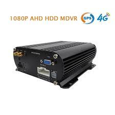 4 Channel <b>GPS 4G</b> 2.0MP 1080P <b>AHD 2TB</b> HDD Hard Disk 256GB ...