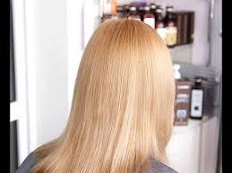 Секреты окрашивания <b>волос</b> блондинки <b>безаммиачной краской</b> ...
