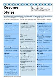 resume styles sample template builder writing resume sample resume styles sample template builder