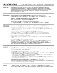 sample technical a sales engineer resume example objective    information systems engineer resume example chemical engineering resume sample information systems engineer resume example