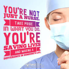 uplifting the image of nurses ways you can help nurseslabs you re not just a nurse