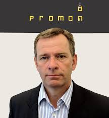 The appointment will enable the founder of Promon, Tom Lysemose Hansen, to focus on his role as CTO responsible for innovation and R&D. - jan-sc3b8gaard-w-logo2
