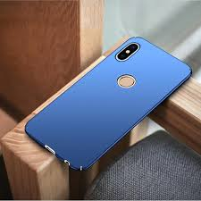 Luxury <b>Hard Matte Case</b> For Xiaomi Redmi 6A Note 5 Pro 5A 6 4 4X ...