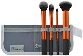 <b>Real Technique</b> Core Collection Set, Bronze, <b>4</b> Piece: Amazon.in ...