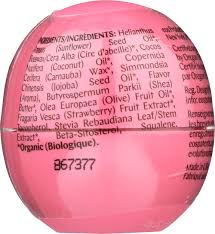 <b>EOS Smooth Sphere Lip</b> Balm Strawberry Sorbet 0.25 oz - Buy ...