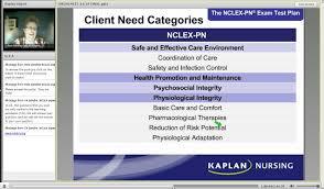 nclex pn exam org