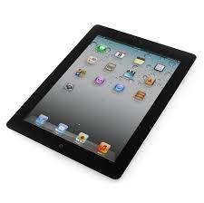 <b>Apple iPad 2</b> 9.7-inch 16GB Wi-Fi, Black (Refurbished Grade A ...