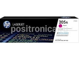 Купить <b>Картридж HP 205A пурпурный</b> (CF533A) в интернет ...