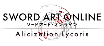 <b>SWORD ART ONLINE</b> Alicization Lycoris
