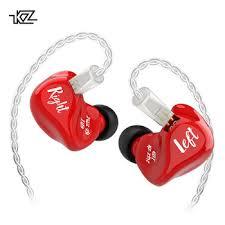 <b>Kz Zs3e</b> In Ear <b>Earbuds</b> Dynamic Stereo <b>Headphones</b> Wired ...