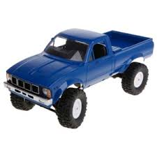 Buy WPL C24 <b>1/16</b> 4WD Buggy - <b>Electric RC Car</b> - PowerPlanet