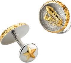 Серебряные <b>запонки KU&KU 1527691A-0-6</b> — купить в интернет ...