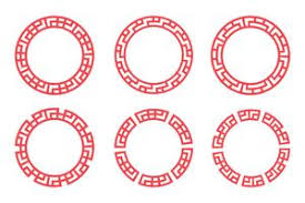 Chinese <b>Ornament</b> Free Vector Art - (22,970 Free Downloads)