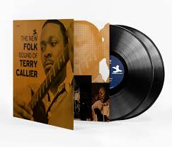<b>Terry Callier - The</b> New Folk Sound (Deluxe Edition LP) – Craft ...