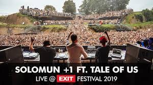 EXIT 2019 | Solomun b2b <b>Tale Of Us</b> Live @ mts Dance Arena ...