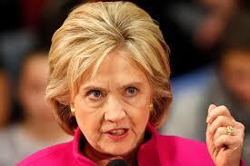 Resultado de imagem para Hillary devil
