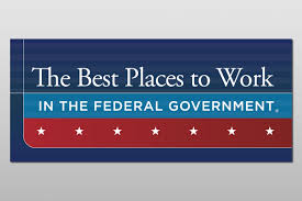 the best places to work in the federal government military com